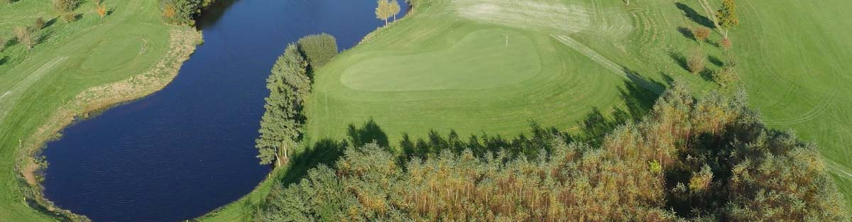 Herrengolf GC Ostfriesland, Wiesmoor