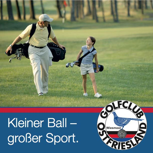Play Golf - Have Fun für 19€ - Probeer nu golf